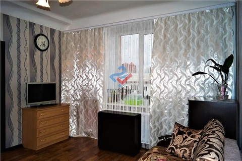 2 Комнаты на Ульяновых 32,4 кв.м. - Фото 1