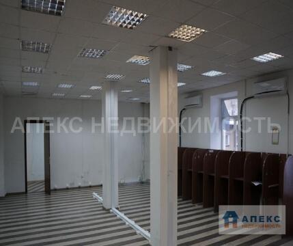 Продажа помещения пл. 487 м2 под офис, м. Сокольники в бизнес-центре . - Фото 5