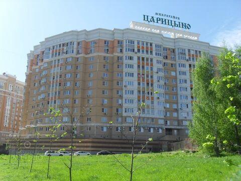 Продажа квартиры, м. Царицыно, 6-Радиальная - Фото 1