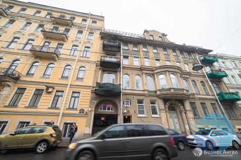 Объявление №59628785: Продажа помещения. Санкт-Петербург, ул. Таврическая, 11,