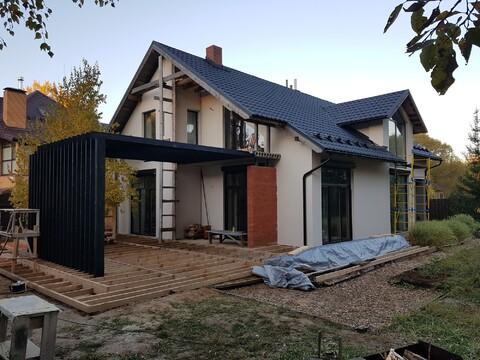Продам дом г. Химки мкр. Клязьма-Старбеево, квартал Ивакино - Фото 4