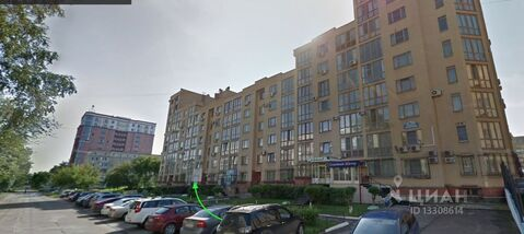 Продажа офиса, Кемерово, Строителей б-р. - Фото 1