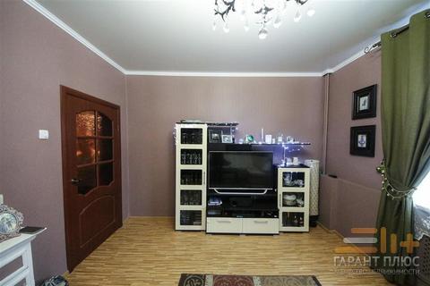 Улица Суворова 20; 3-комнатная квартира стоимостью 2050000 город . - Фото 1