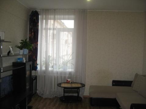 Продам комнату в 3-ком.кв. Боровая, 20 - Фото 1