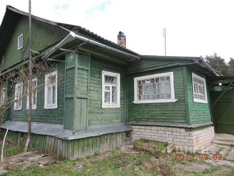 Продажа дома, Углич, Угличский район, Ул. Вокзальная - Фото 2