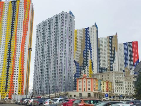 Продаю 1-к квартиру с панорамным видом на Москва-реку. - Фото 5