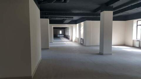 Аренда торгового помещения 460 м2 - Фото 3