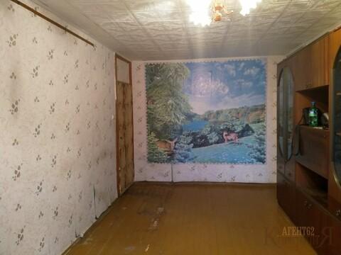 Продам 3-комн. квартиру вторичного фонда в Железнодорожном р-не - Фото 4