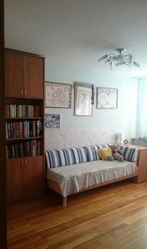 Трехкомнатная квартира в г. Кемерово, Ленинский, пр-кт Химиков, 43 б - Фото 3