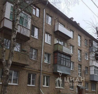 Продажа квартиры, Кострома, Костромской район, Ул. Беговая - Фото 1