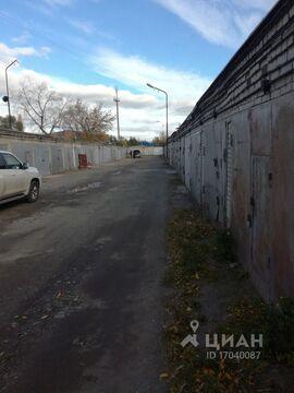 Продажа гаража, Курган, Ул. Дзержинского - Фото 2