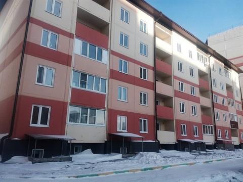 2-к квартира ул. Солнечная поляна, 99а - Фото 1