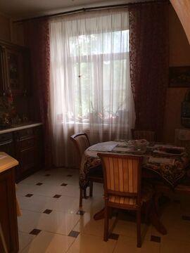 Продается 4-х ком. квартира с евроремонтом в Москве ул.Ленинский пр. - Фото 2