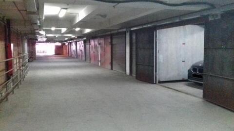 Продажа гаража, Иркутск, Ул. Подгорная - Фото 2