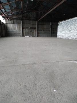Продажа склада, Новосибирск, Ул. Станционная - Фото 3