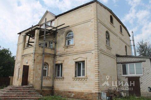 Продажа дома, Ставрополь, Кулакова пр-кт. - Фото 1