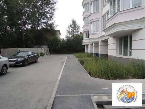 Паркинг в жилом доме. - Фото 2