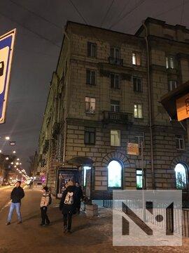 В продаже комната 18 м2 в 3-х комнатной квартире в сердце Петроградки - Фото 3