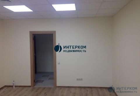 Сдается помещение под офис в бизнес центре «марьина роща» - Фото 5