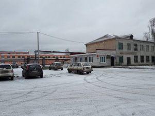 Продажа склада, Арзамасский район - Фото 1