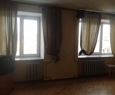2 комнатная квартира в кирпичном доме, ул. Республики, 94 - Фото 1