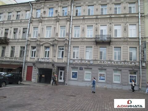 Объявление №46891283: Продаю 2 комн. квартиру. Санкт-Петербург, ул. Итальянская, 31,