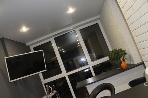 """Продаётся 1к. квартира на ул. Родионова, 192 к.5 в ЖК """"Мегаполис"""" - Фото 4"""