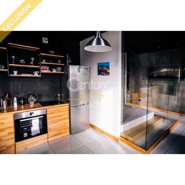 4 690 000 Руб., Продается оригинальная 2-комнатная квартира по ул. Федосовой, д. 27, Купить квартиру в Петрозаводске по недорогой цене, ID объекта - 321725896 - Фото 1