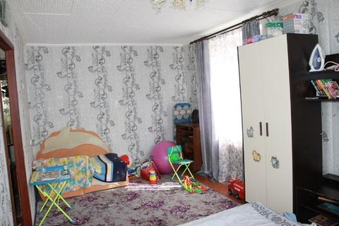 1 комнатная квартира Домодедово, ул. Каширское шоссе, д.40 - Фото 3