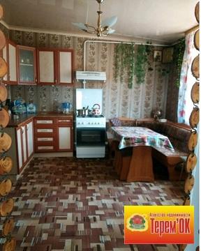 Продается дом п. Анисовка - Фото 5