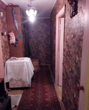 Продам 4 ком. квартиру в г.Обнинске пр.Маркса 118 - Фото 3