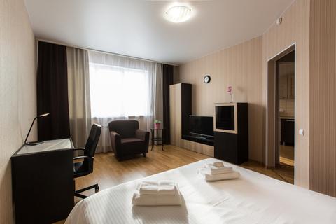 Сдаются 1-комнатные апартаменты в долгосрочную аренду в центре горо. - Фото 3