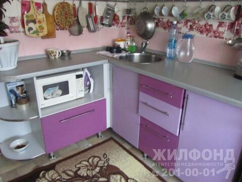 Продажа квартиры, Искитим, Мкр. Индустриальный - Фото 3