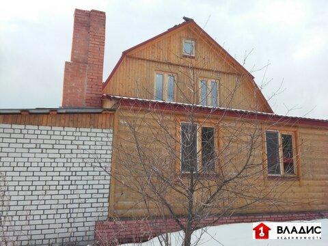 Петушинский р-он, Старое Семенково д, дом на продажу - Фото 4