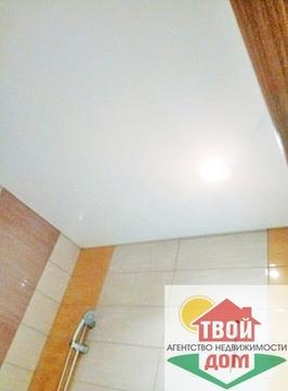 Продам 1-к кв. с евроремонтом в новом монолитном доме - Фото 5