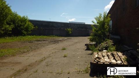 Продажа / купить складского комплекса в Ижевске - Фото 2