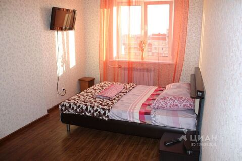 Аренда квартиры посуточно, Щелково, Щелковский район, 19 - Фото 2