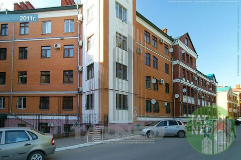 Продается 4-к комнатная квартира на ул.Щапова д.9, 4/4 эт. - Фото 4