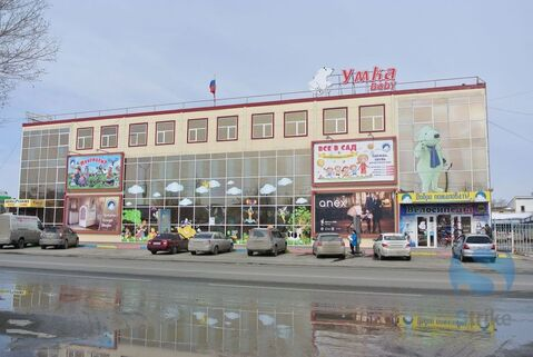 Продажа торгового помещения, Тюмень, Ул. 30 лет Победы - Фото 2