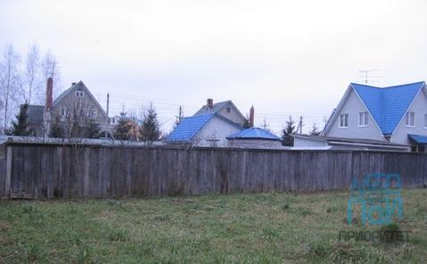 Продажа участка, Власово, Марушкинское с. п. - Фото 3
