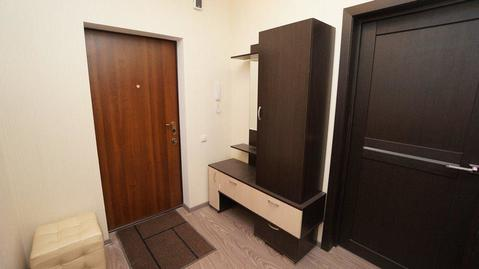 Купить однокомнатную квартиру в доме бизнес-класса, с новым ремонтом. - Фото 2