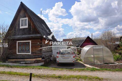 Продажа дома, Ижевск, Первая ул - Фото 1