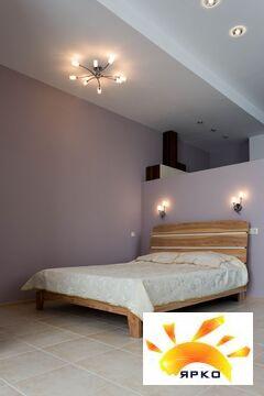 Апартамент в Курпатах (Ялта) 44м2 - Фото 4