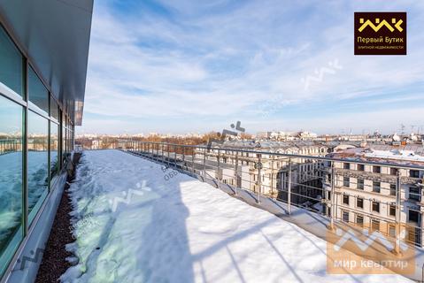 Продается 4к.кв, Каменноостровский - Фото 5