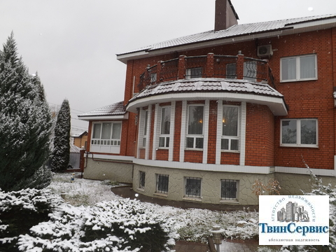 Продается дом В центре тулы - Фото 1