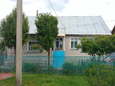 Продажа дома, Большая Кузьминка, Липецкий район, Ул. Первомайская - Фото 1