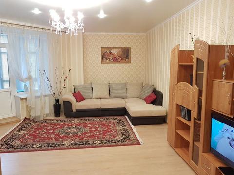 Аренда квартиры, Брянск, Ул. Фокина - Фото 1