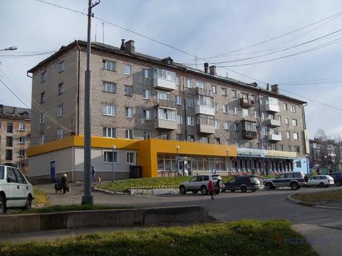 Объявление №53411168: Продажа помещения. Советская Гавань, ул. Гончарова, 3.,