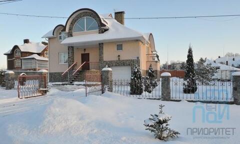 Продажа дома, Крекшино, Марушкинское с. п. - Фото 2