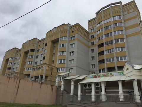 Судогодский р-он, Вяткино п, Прянишникова ул, д.1а, 2-комнатная . - Фото 5